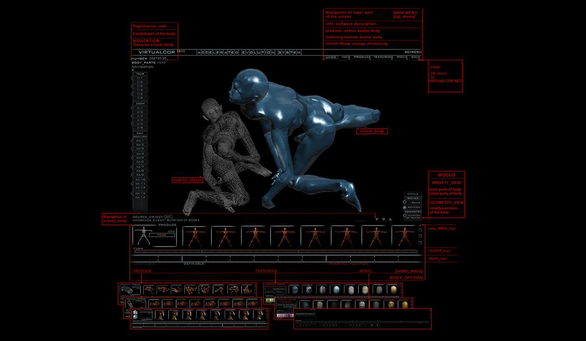 virtualcorsoftw