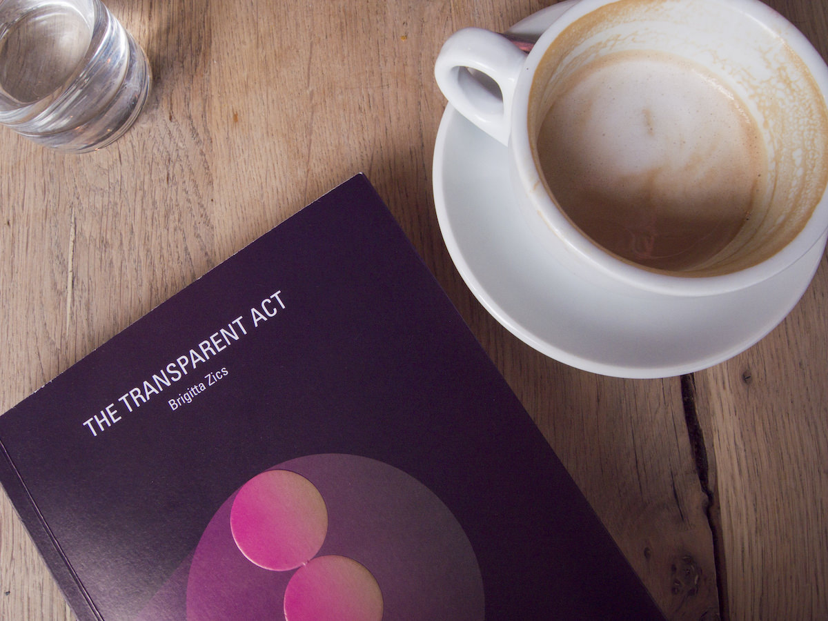 coffe table book